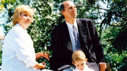 Валентина Деспотова и Васил Виденов – дует на сцената и в семейството