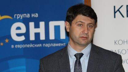 Председателят на Комисията за защита на личните данни Венцислав Караджов