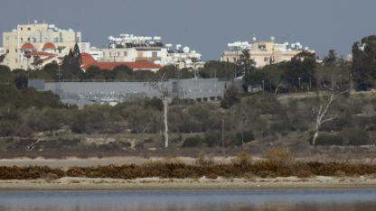 Изглед от Кипър