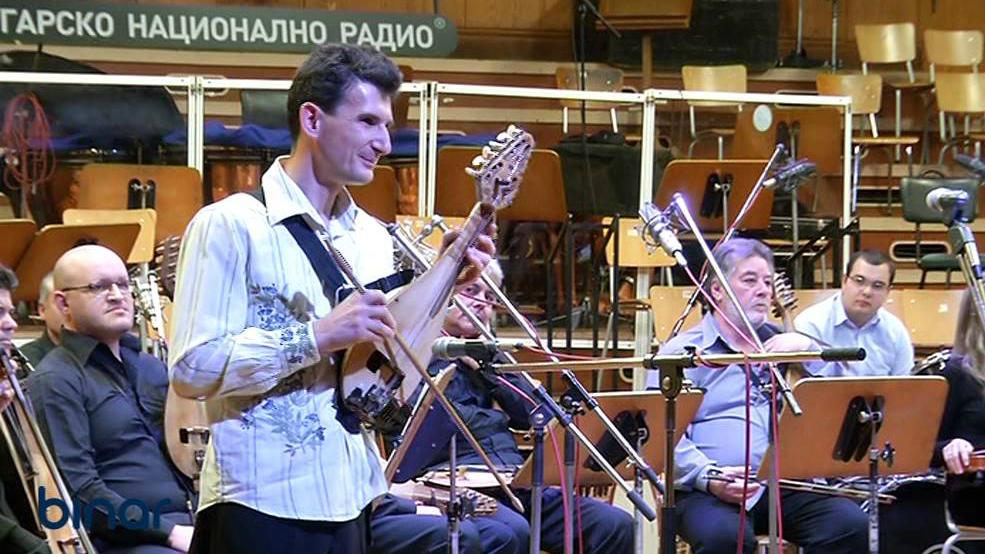 Любомир Гешковски