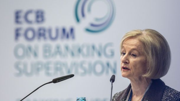 Даниел Нюи от ЕЦБ