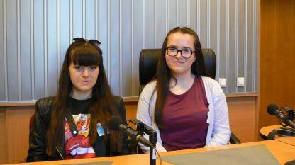 Светлана и Миглена Ангелови