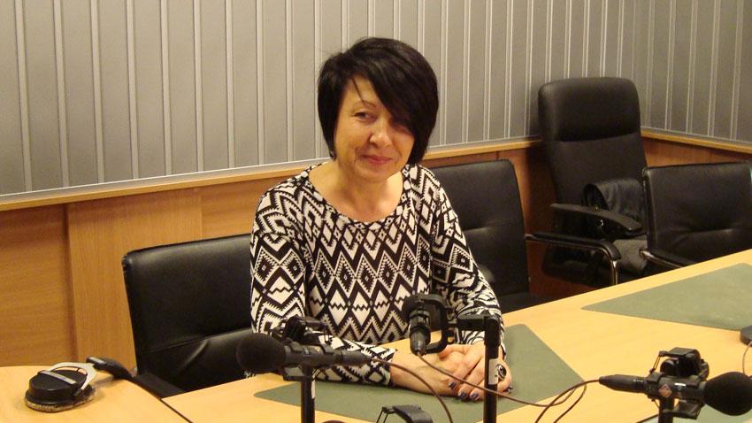 Sonja Penkova