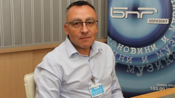 Диян Стаматов: Притесненията от хакери не трябва да спират въвеждането на електронните дневници