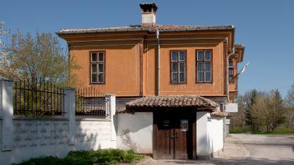 Регионалният исторически музей в Търговище