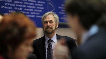 Петер Прает от ЕЦБ