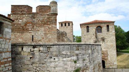 Kështjella