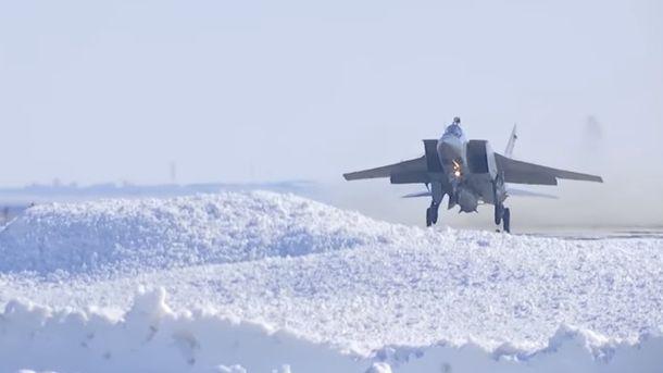Русия обяви днес, че успешно е тествала хиперзвукова ракета, наречена
