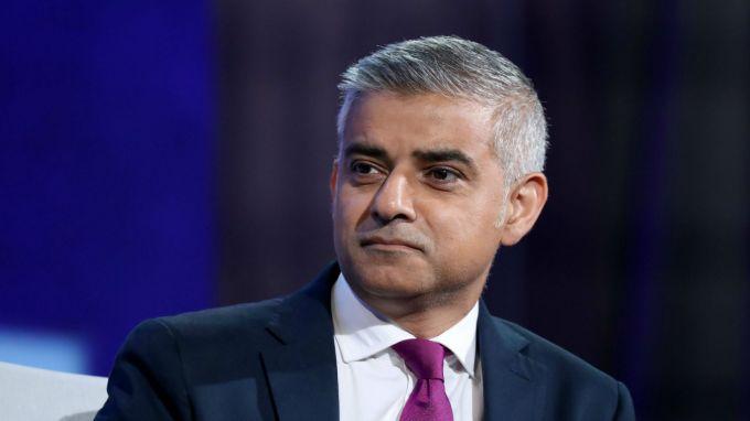 Садик Хан от Лейбъристката партия беше преизбран за кмет на