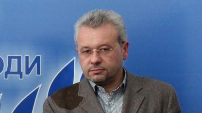 Тунчер Кърджалиев