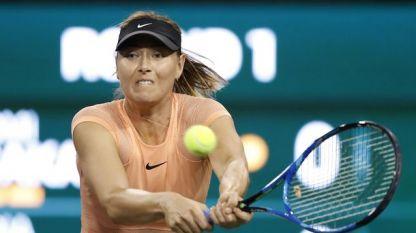 Мария Шарапова отпадна на US Open