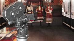 """Камерата на Димо Коларов, с която големият български оператор e заснел сериала """"Капитан Петко Войвода"""", както и оригинален реквизит от филма"""