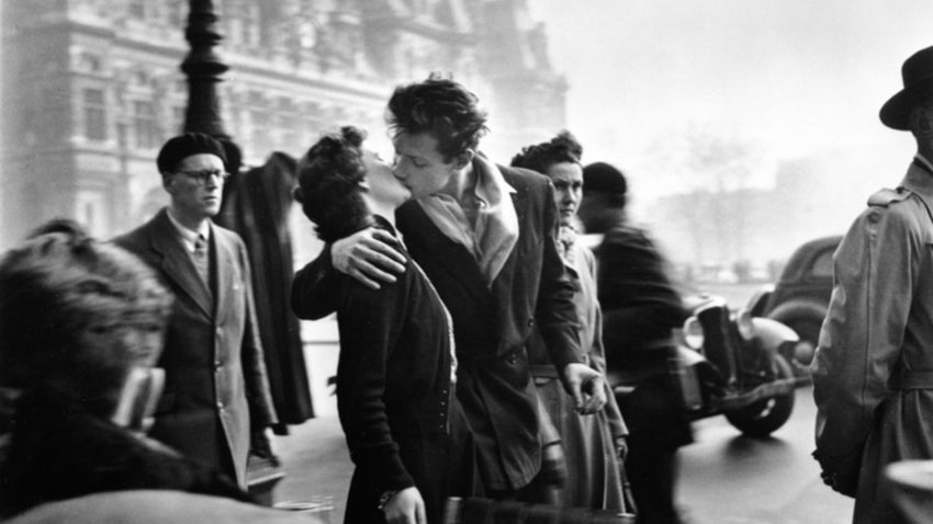 Photo: Robert Doisneau
