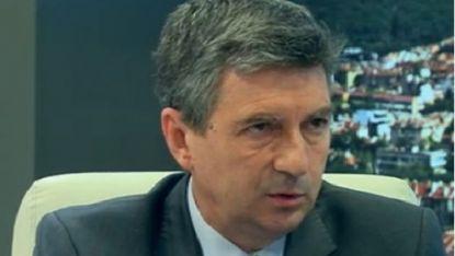Захари Георгиев - член на ИБ на НС на БСП
