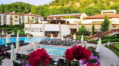 Спа и балнео почивките – голямата надежда на българския туризъм