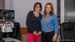 Олга Клисурова и Мария Иванова