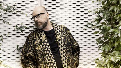Италианският певец и композитор Марио Бионди