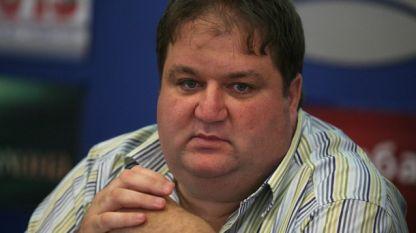 Владислав Миланов