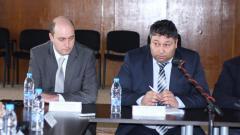 Общинският щаб за защита при бедствия проведе заседание днес във Видин
