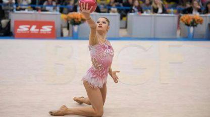 Ерика Зафирова