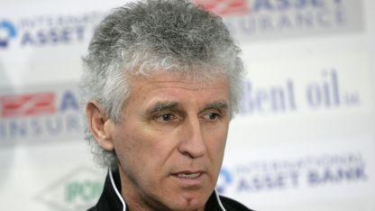 Иван Колев