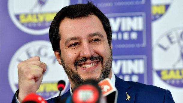 """""""Лига"""" надви """"Пет звезди"""" на регионален вот в Абруцо"""