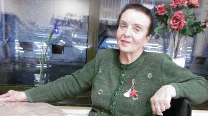Olga Borissowa