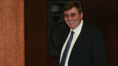 Издигнаха кандидатурата на Георги Глушков за нов президентски мандат в баскетбола