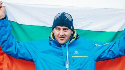 В средата на месец март Петър Стойчев завоюва поредното си злато, този път на Световния шампионат по плуване в ледени води в Тюмен, Русия.