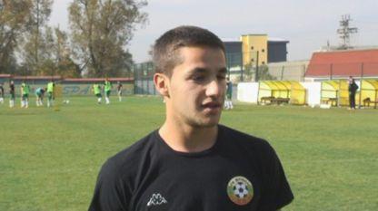 Борислав Цонев