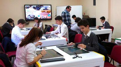 От общо 395 иновативни училища 79 са в град София