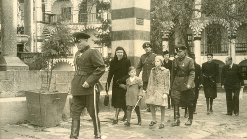 1946 third bulgarian kingdom ends with a referendum bnr 80 years