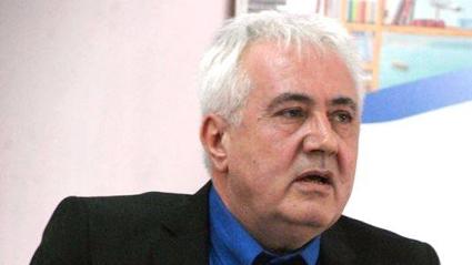 Dr. Hasan Efraimov