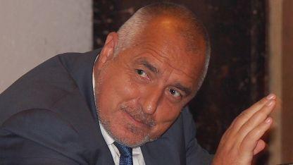Kryeministri Bojko Borisov