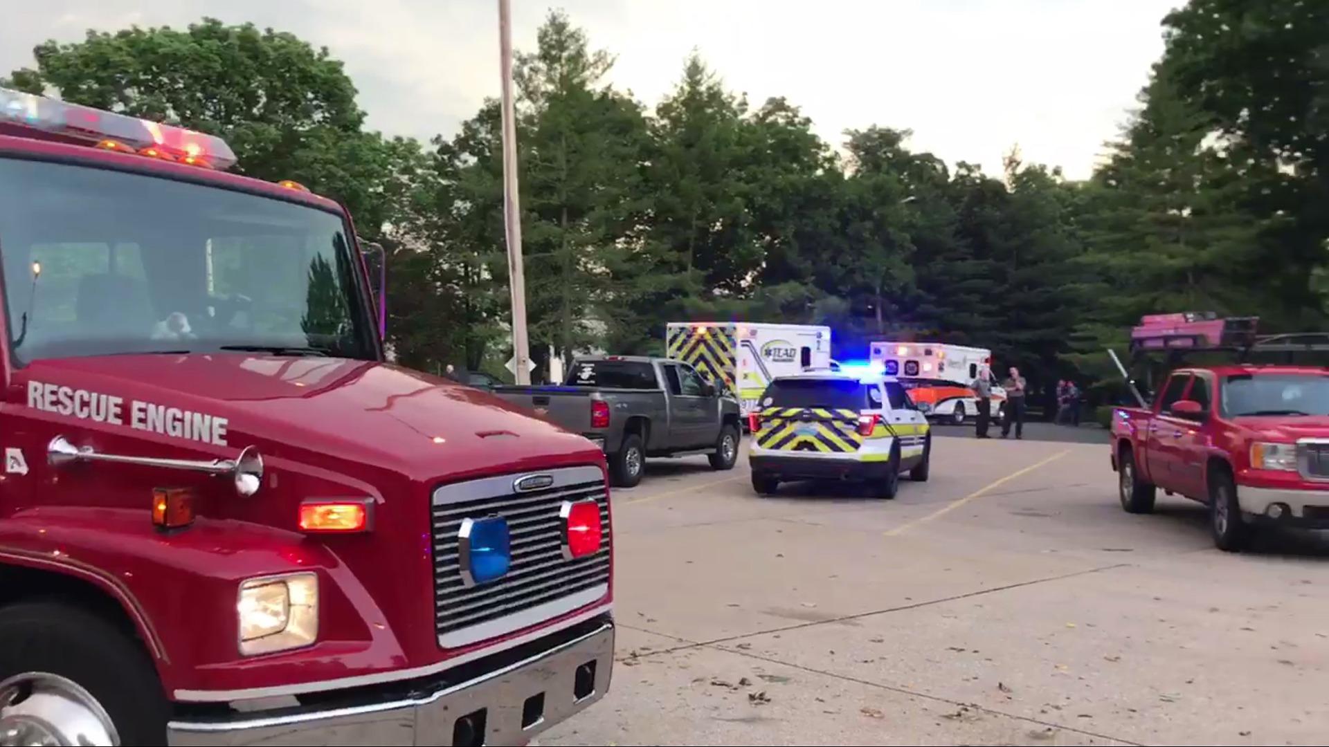 9 души от едно семейство са загинали в трагедията