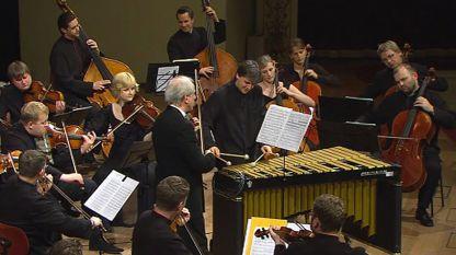 Гидон Кремер и Андрей Пушкарьов с оркестър Кремерата Балтика