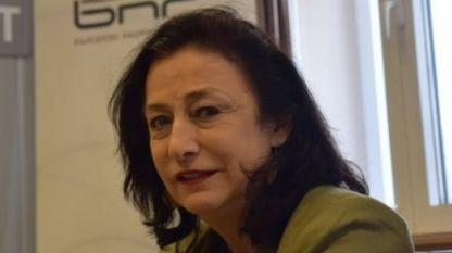 Зорница Илиева