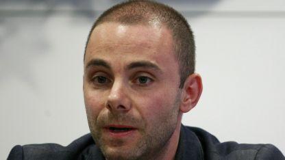 Депутатът от ГЕРБ Александър Ненков