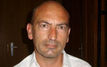 Димитър Герганов, писател