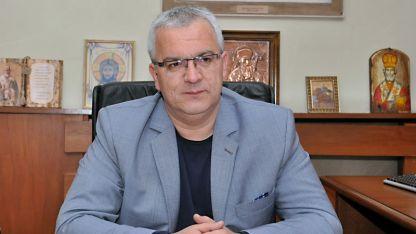 Николай Иванов, кмет на Враца 2011-2015 г.