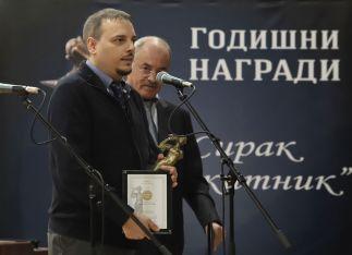 Новинарят в програма Хоризонт - Николай Петров