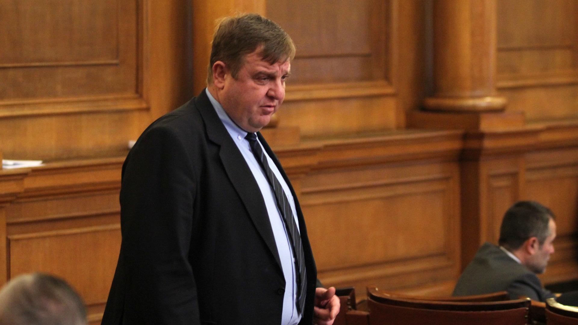 Κρασιμίρ Καρακατσάνοφ