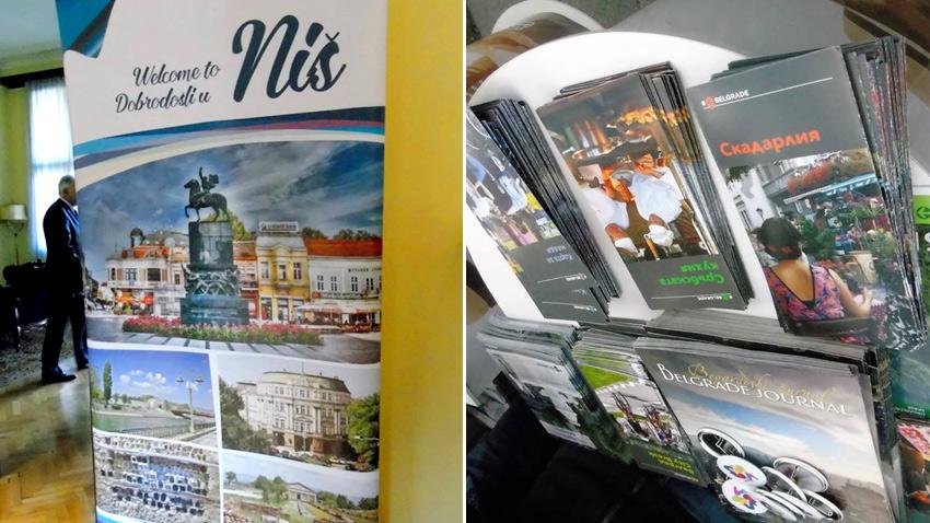 България и Сърбия задълбочават връзките си в сферата на туризма