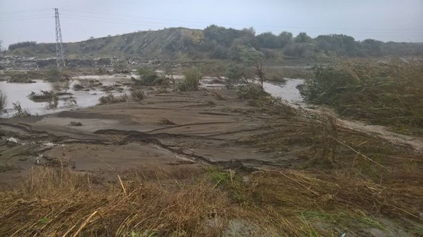 Три години след наводнението в странджанското село Ново Паничарево държавата
