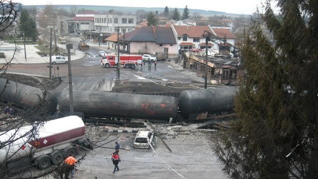 Третото съдебно заседание по делото за транспортното железопътно произшествие в