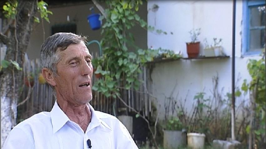 Z. Mendo Kurthi nga fshati Orzhanovë