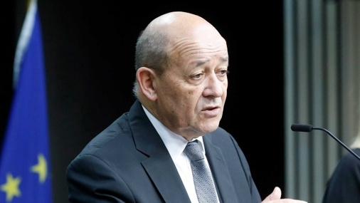 Франция сключи стратегически пакт с Катар