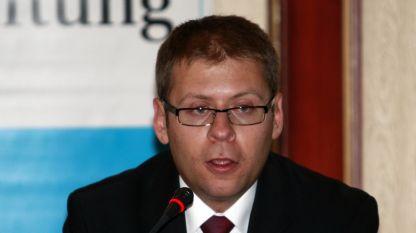 Ясен Георгиев