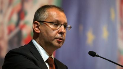 Σεργκέι Στανίσεφ