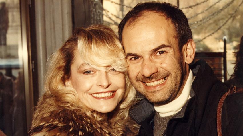 Камелия Тодорова и Кристиян Бояджиев